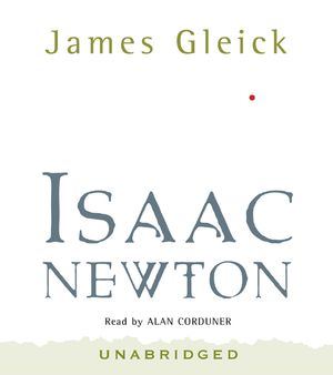 Isaac Newton book image