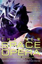 The New Space Opera Paperback  by Gardner Dozois