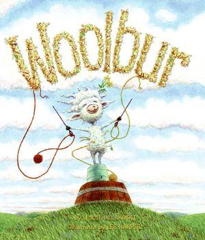 Woolbur book image