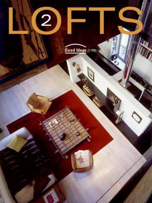 Lofts 2: Good Ideas book image