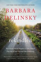 Rekindled Paperback  by Barbara Delinsky