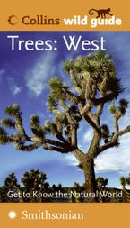 Trees: West (Collins Wild Guide) Paperback  by Steve Cafferty