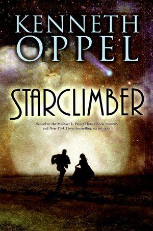 Starclimber book image