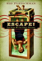 Escape! Hardcover  by Sid Fleischman