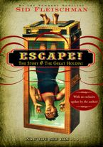 Escape! Paperback  by Sid Fleischman