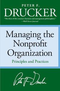 managing-the-non-profit-organization