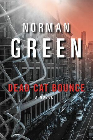 Dead Cat Bounce book image