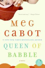Queen of Babble Paperback  by Meg Cabot