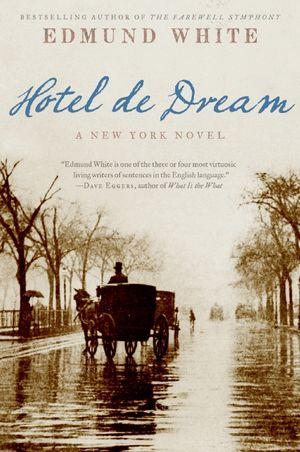 Hotel de Dream book image