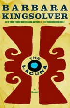 The Lacuna Hardcover  by Barbara Kingsolver