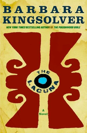 The Lacuna book image