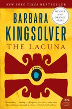 The Lacuna Paperback  by Barbara Kingsolver
