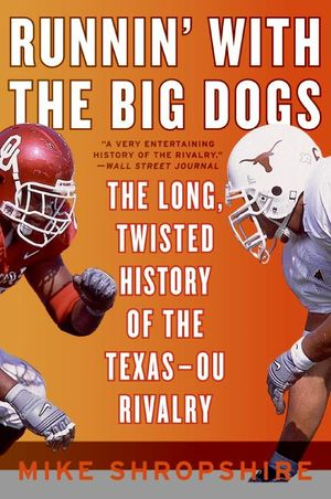 Runnin' with the Big Dogs book image