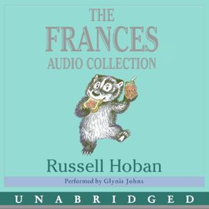 Frances Audio Collection CD book image