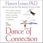 The Dance of Connection Downloadable audio file ABR by Harriet Lerner