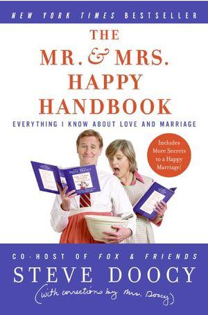 The Mr. & Mrs. Happy Handbook book image