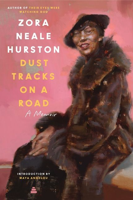 zora hurston dust tracks on a road essay Dust tracks on a road, zora neale hurston's autobiography from chapter 16 on, the autobiography reads like a series of essays on her life, the times.