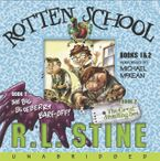 The Rotten School #1 and #2