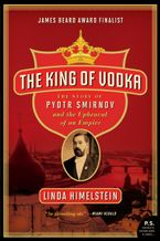 The King of Vodka Paperback  by Linda Himelstein