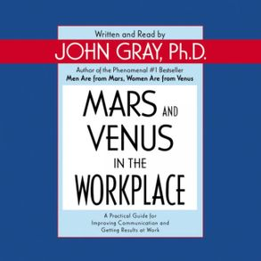 In Venus Mars The Workplace And