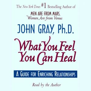 What You Feel You Can Heal book image