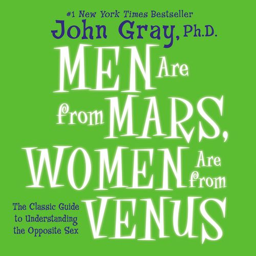 men are from mars women from venus pdf