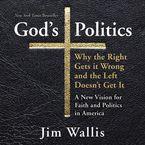 God's Politics Downloadable audio file ABR by Jim Wallis