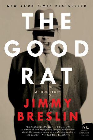 The Good Rat book image