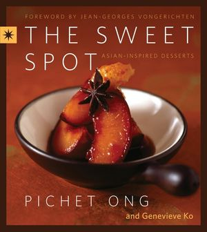 The Sweet Spot book image
