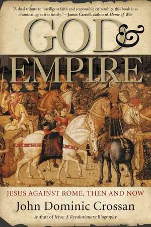 God and Empire book image