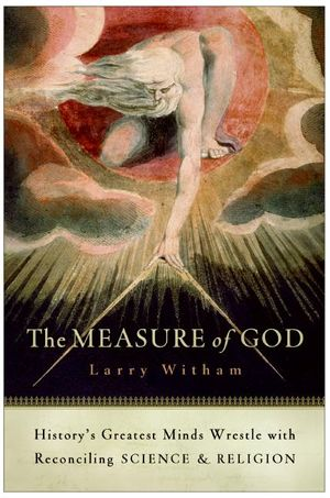 The Measure of God book image