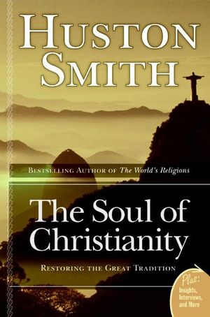 The Soul of Christianity book image
