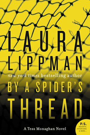 By a Spider's Thread book image