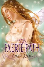 The Faerie Path Paperback  by Frewin Jones