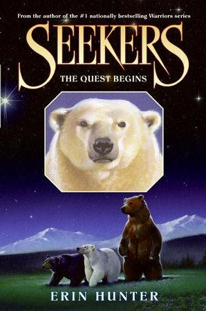 Seekers 6 spirits in the stars ebook seekers by erin hunter seekers 1 the quest begins fandeluxe Ebook collections