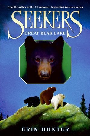 Seekers 6 spirits in the stars ebook seekers by erin hunter seekers 2 great bear lake fandeluxe Ebook collections