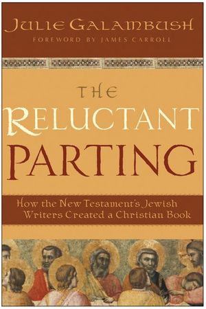 The Reluctant Parting book image