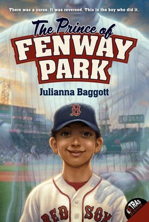 The Prince of Fenway Park book image