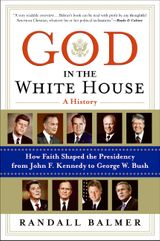 God in the White House: A History