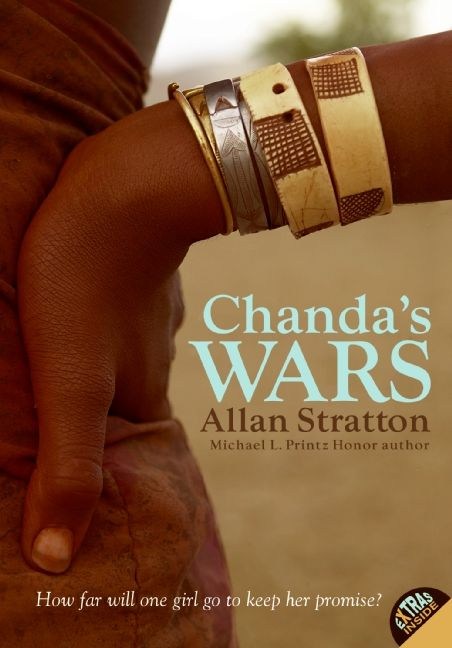 an analysis of chandas wars by allan stratton Check our amazing offer best netent free spins slot please also visit our no deposit bonus slot category when you find amazing offer.