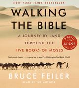 Walking the Bible CD Low Price