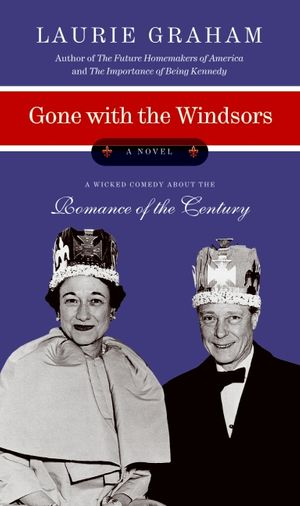 Gone with the Windsors book image