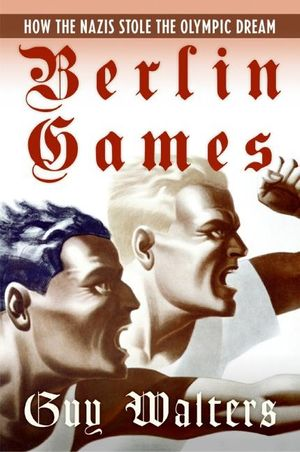 Berlin Games book image