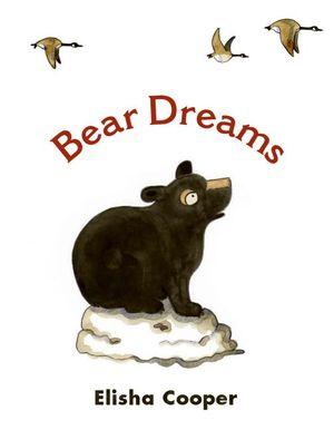 Bear Dreams book image