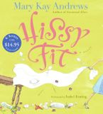 Hissy Fit CD Low Price CD-Audio ABR by Mary Kay Andrews