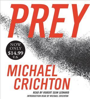Prey CD Low Price book image