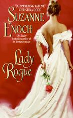 Lady Rogue Paperback  by Suzanne Enoch