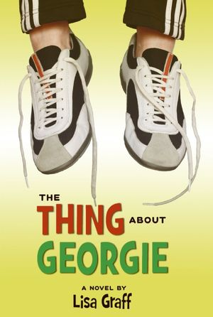 The Thing About Georgie book image