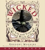 Wicked CD