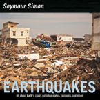 Earthquakes Paperback  by Seymour Simon